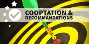 Cooptation & Recommandations : Pourquoi est-ce important quand on est indépendant ?