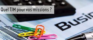 Rémunération Freelance : Quel TJM pour vos missions ?