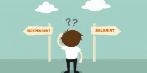 Le statut indépendant : hantise ou opportunité pourquoi les avis divergent ?