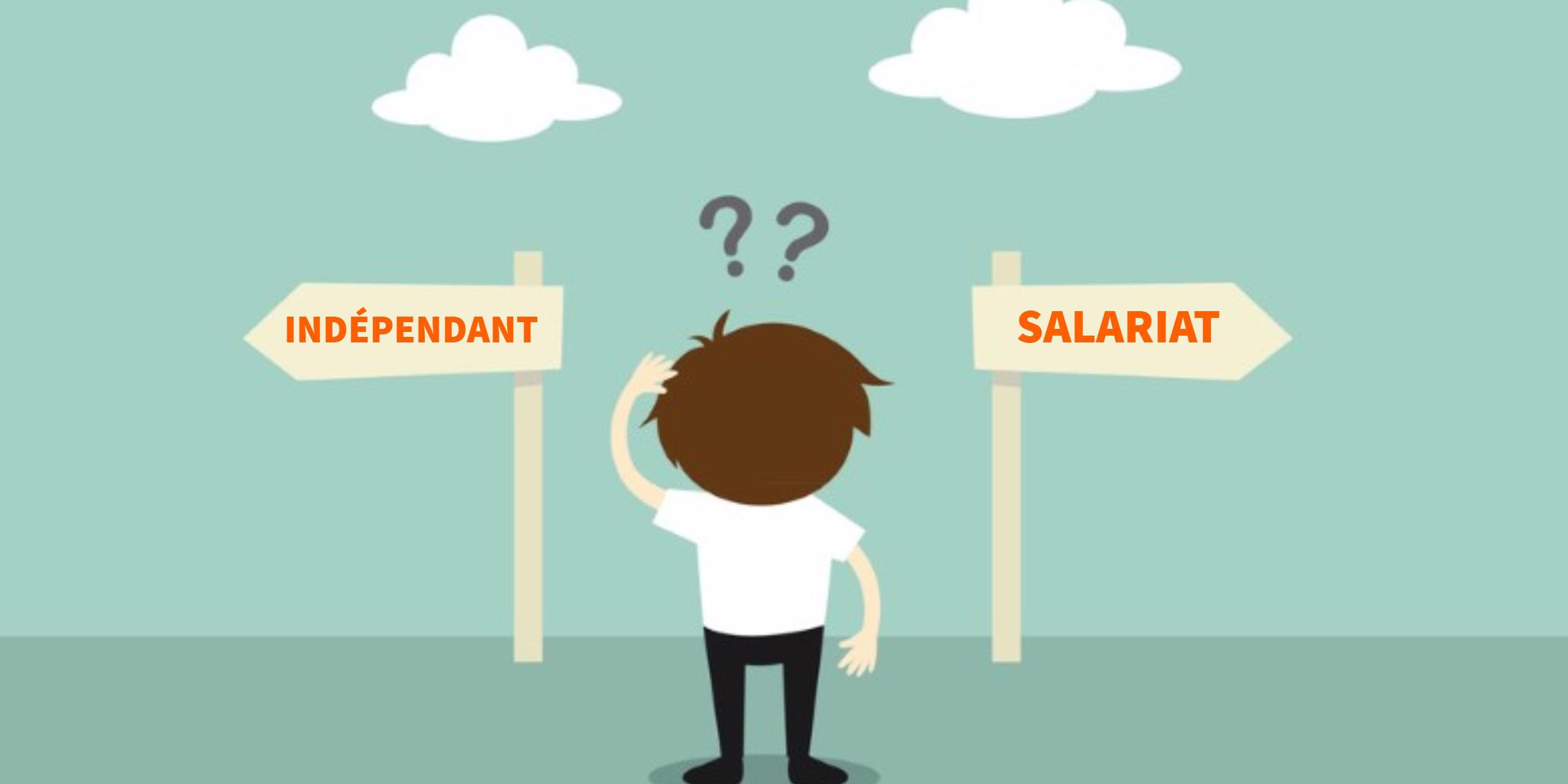 Choisir le statut de travailleur ind pendant insitoo for Statut musicien independant
