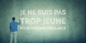 Devenir Freelance IT lorsqu'on est junior et pourquoi pas !