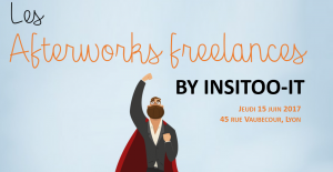 Notre premier afterwork freelance IT by InSitoo