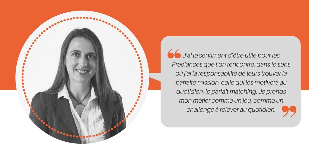 Sophie : De Chef de Projet Freelance à Ingénieur d'Affaire !