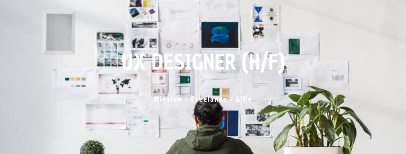 UX Designer (H/F)