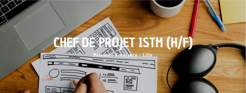 Chef de Projet ISTM