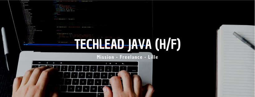 TechLead Java