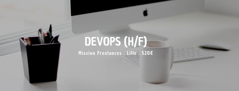 DevOps (H/F)