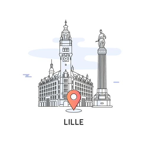 Agence de Lille