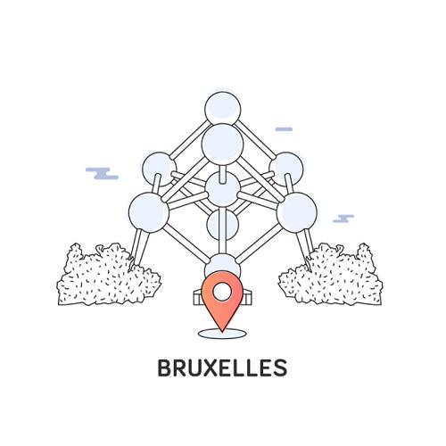 Insitoo Bruxelles