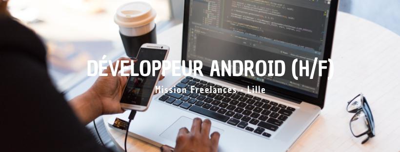 Développeur Android (H/F)