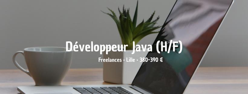Développeur Java