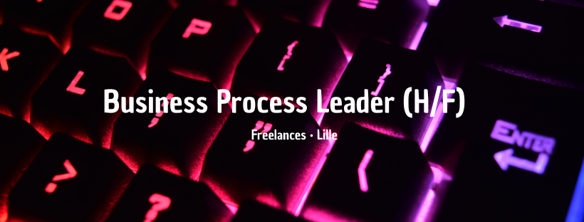 Business Process Leader