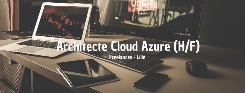 Architecte Cloud Azure