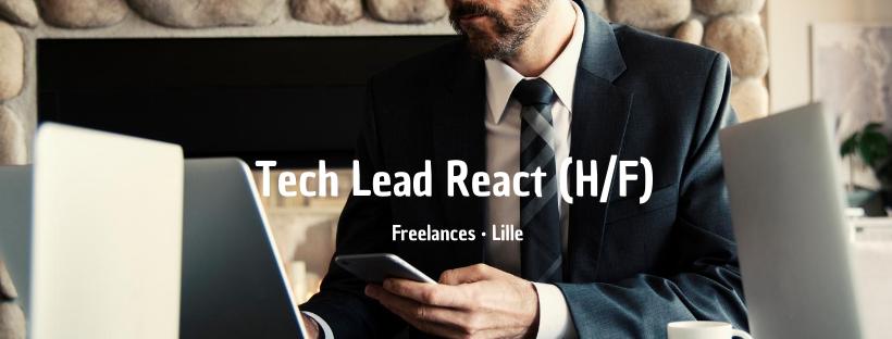 Tech Lead React